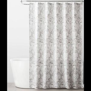 "Room Essentials Shower curtain Size 72"" x 72"""